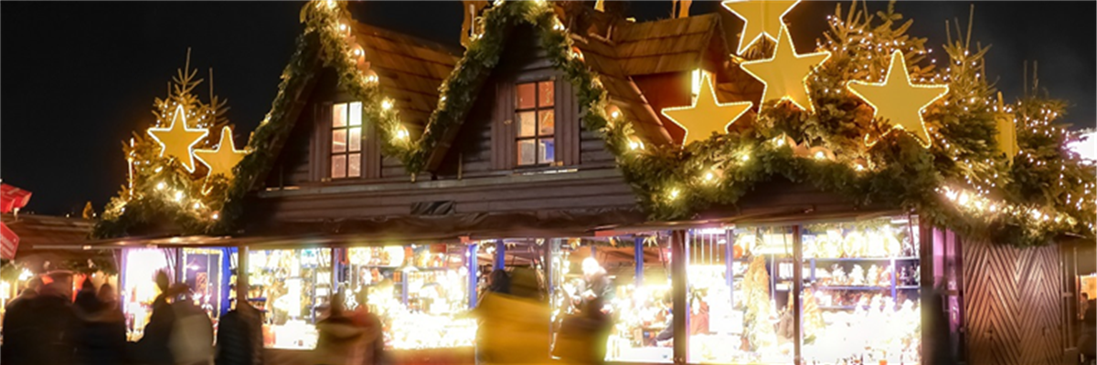 Our Guide to Christmas in Essex